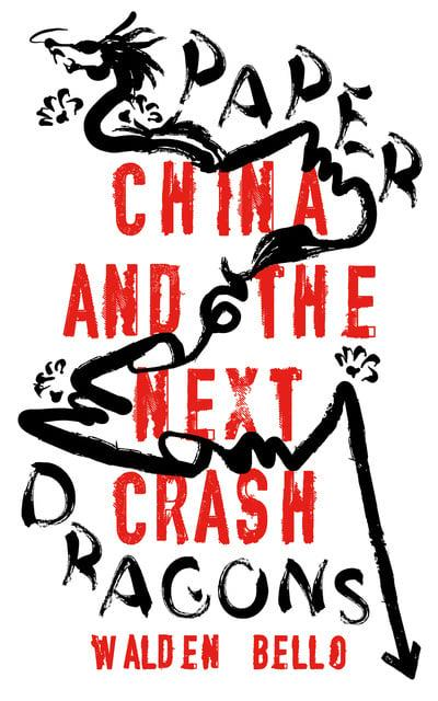 China and the next crash. 9781786995964