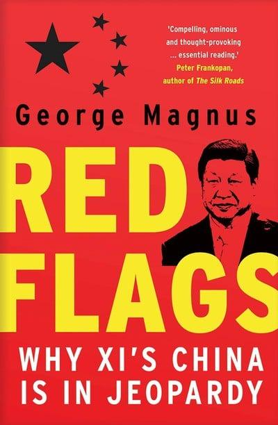 Red flags. 9780300246636