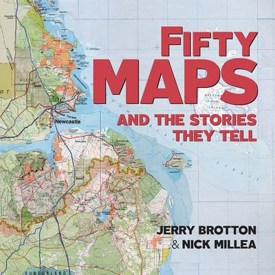 Fifty maps. 9781851245239