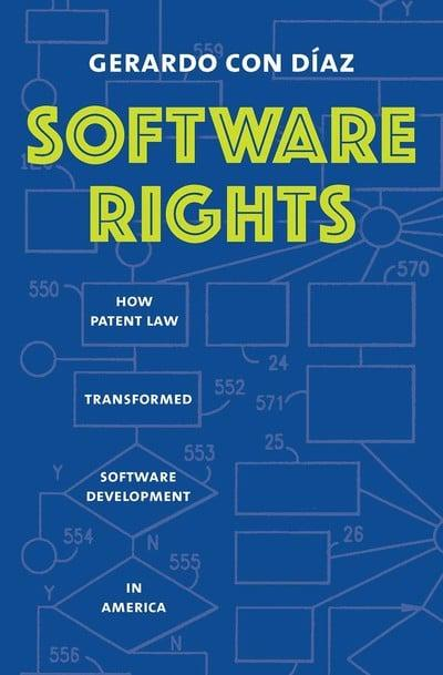 Software Rights. 9780300228397