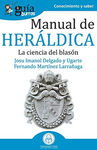 Manual de heráldica. 9788418121050