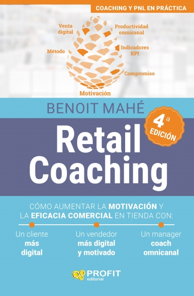 Retail Coaching . 9788417942984