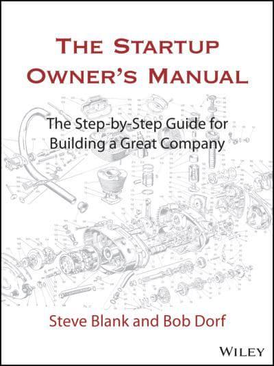 The Startup Owner's Manual. 9781119690689
