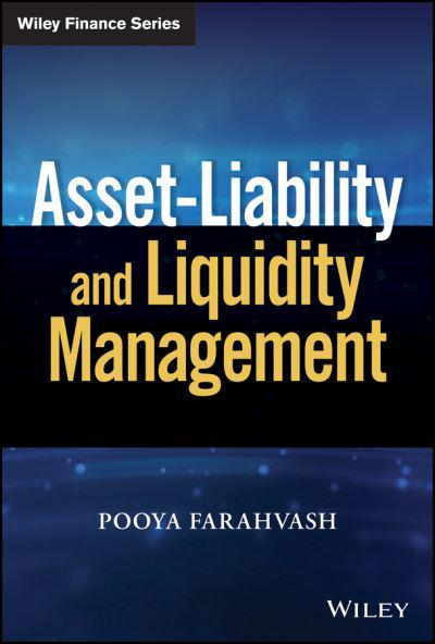 Asset-Liability and Liquidity Managemen