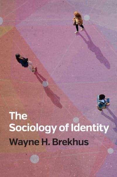 The Sociology of Identity. 9781509534814