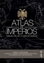 Atlas de Imperios. 9788441440593
