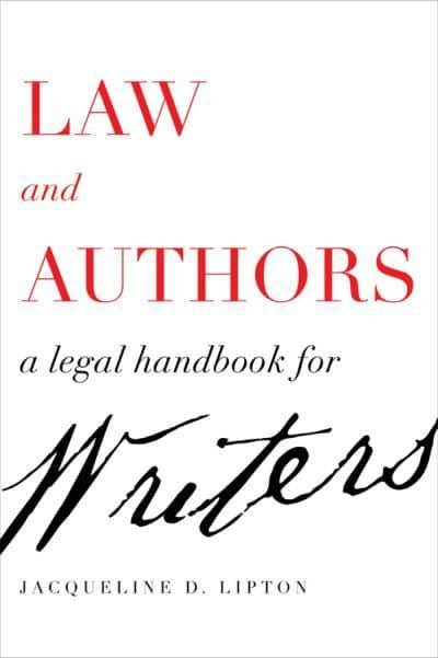 Law and authors. 9780520301818