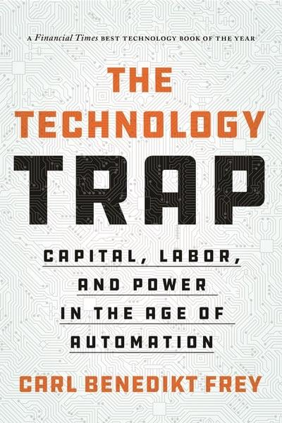 The technology trap. 9780691210797