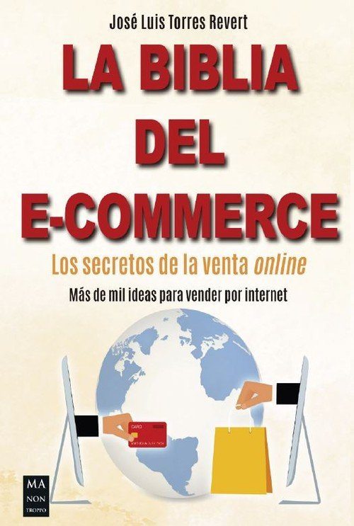 La Biblia del e-commerce. 9788412231168