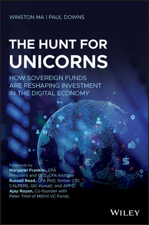 The hunt for unicorns. 9781119746607