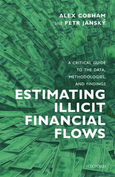 Estimating illicit financial flows