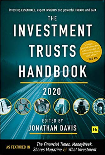 The Investment Trusts Handbook 2020. 9780857198068