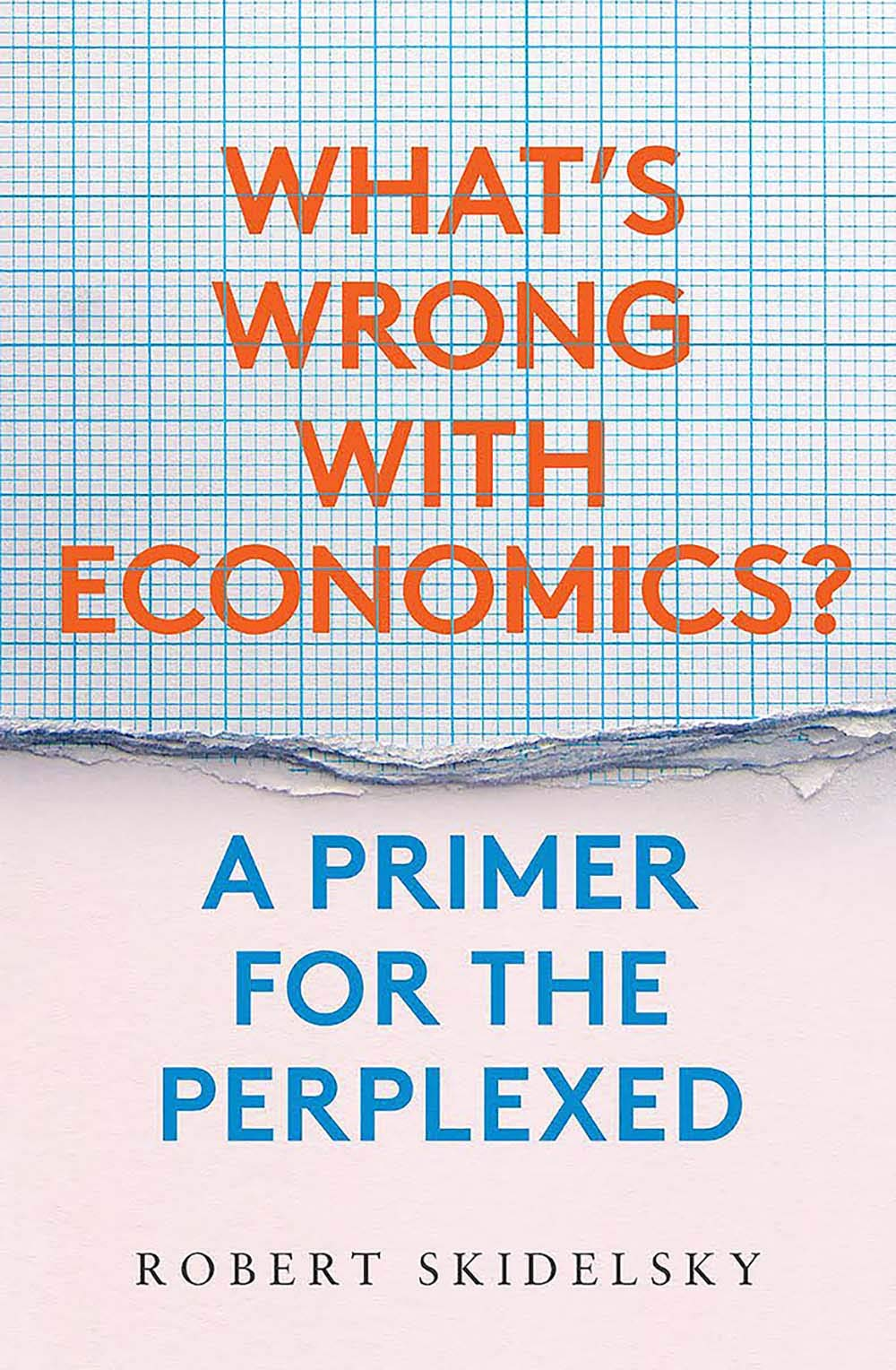 What´s wrong with economics?. 9780300257496