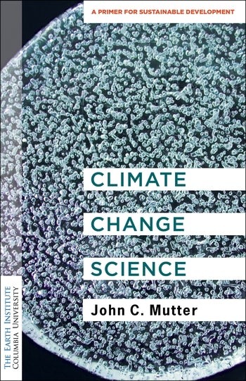 Climate Change Science. 9780231192231