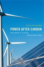 Power after carbon. 9780674241077