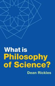What is philosophy of science?. 9781509534173