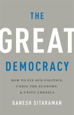 The great democracy. 9781541618114