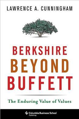 Berkshire beyond Buffett. 9780231170055