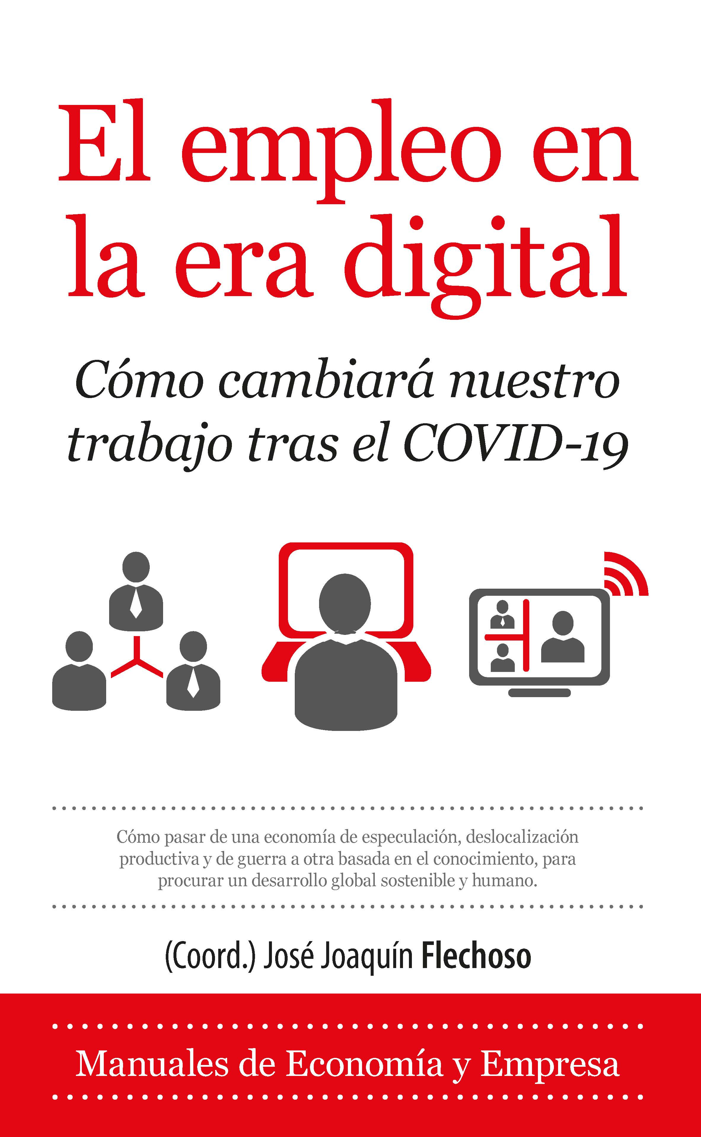 El empleo en la era digital. 9788418346163
