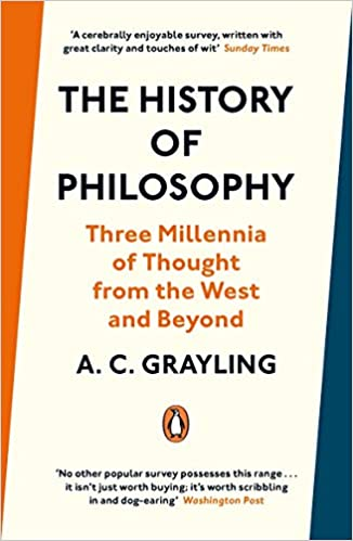 The history of philosophy. 9780241304549