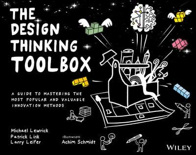 The design thinking toolbox. 9781119629191