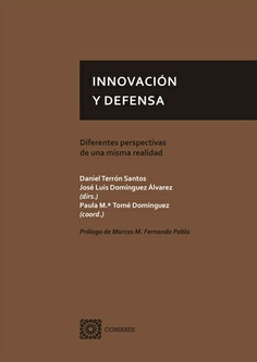 Innovación y defensa. 9788413690162