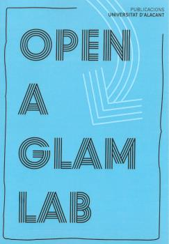 Open a GLAM Lab. 9788413020785
