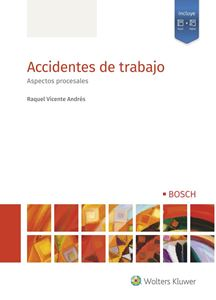 Accidentes de trabajo. 9788490905227