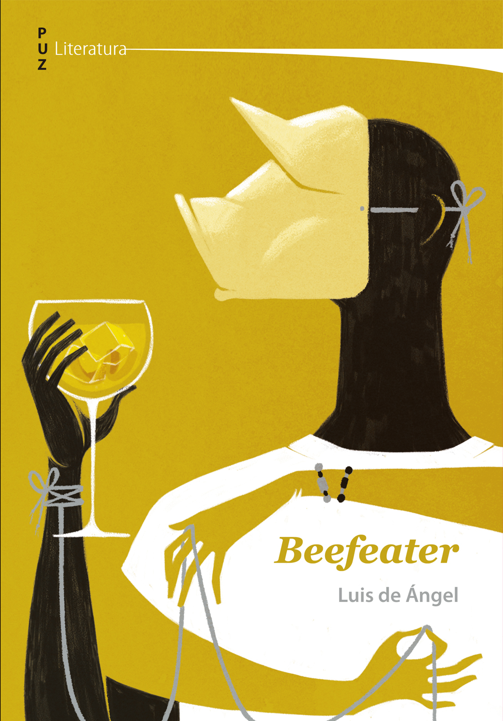 Beefeater. 9788413402598